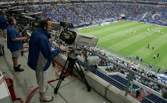 VTV có bản quyền World Cup: Vingroup đã liên hệ, FLC thì chưa - Ảnh 1.