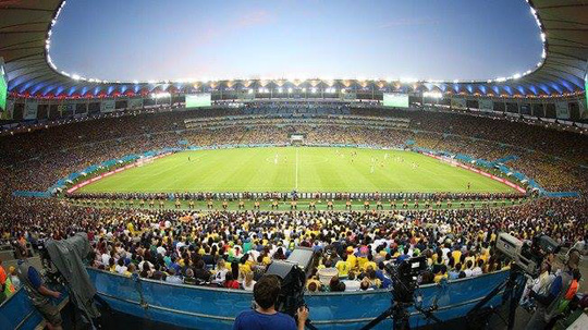VTV có bản quyền World Cup: Vingroup đã liên hệ, FLC thì chưa - Ảnh 2.