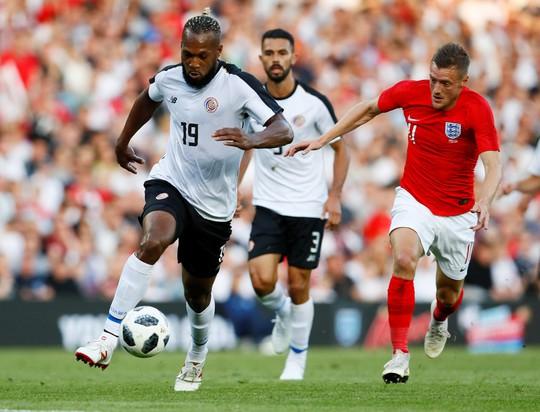 Anh - Costa Rica 2-0: Rashford nã đại bác, Southgate đau đầu - Ảnh 2.
