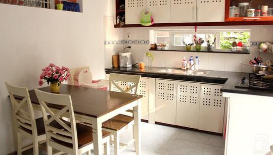 Ngôi nhà góc nào cũng xinh xắn của một phụ nữ Hà Thành - Ảnh 18.