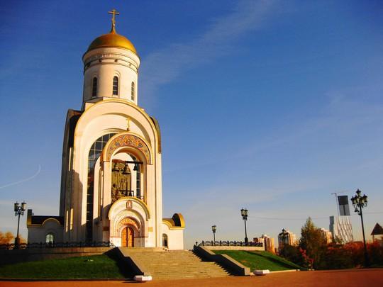 Đến Nga xem World Cup, nhớ ghé hết 13 địa điểm này - Ảnh 4.