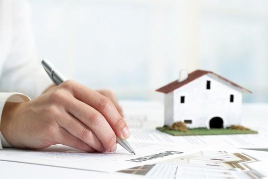 Mất trắng 400 triệu khi mua nhà bằng giấy tay - Ảnh 1.