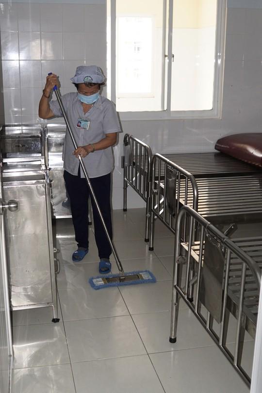 Hai người nhiễm cúm A/H1N1: 1 tử vong, 1 nguy kịch - Ảnh 1.