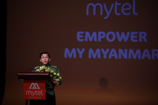 Viettel khai trương mạng di động quốc tế thứ 10 tại Myanmar - Ảnh 2.