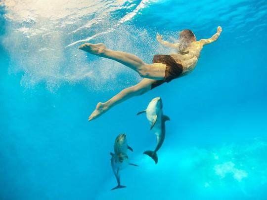 Lạc xuống thủy cung với loạt ảnh đại dương đẹp ngỡ ngàng - Ảnh 9.