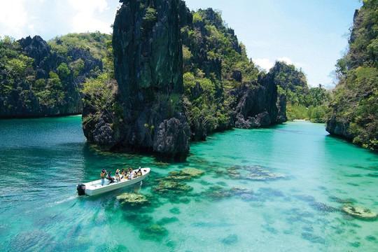 9 điểm đến lý tưởng ở Đông Nam Á mùa hè này - Ảnh 11.