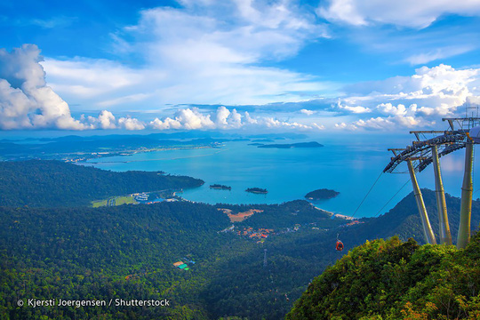 9 điểm đến lý tưởng ở Đông Nam Á mùa hè này - Ảnh 15.