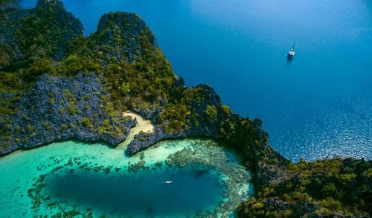 9 điểm đến lý tưởng ở Đông Nam Á mùa hè này - Ảnh 17.