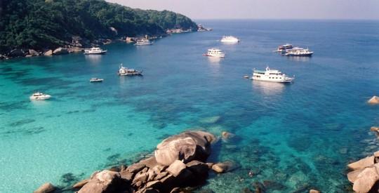 9 điểm đến lý tưởng ở Đông Nam Á mùa hè này - Ảnh 18.