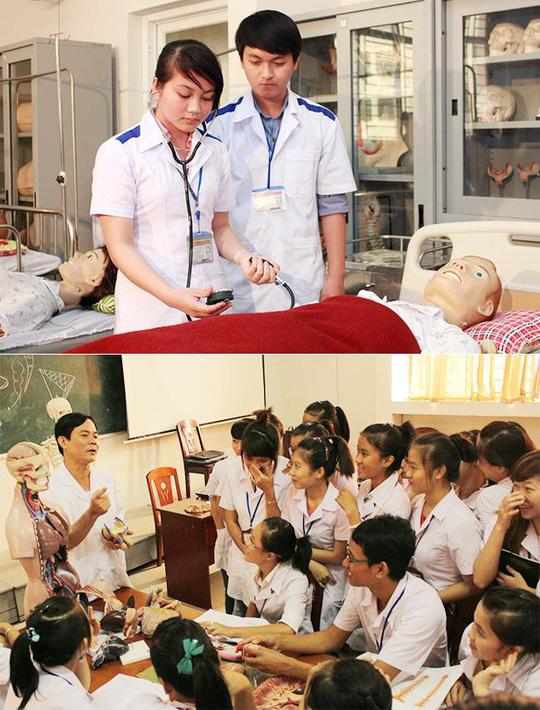 Đại Học Duy Tân mở ngành Răng-Hàm-Mặt trong mùa Tuyển sinh 2018 - Ảnh 3.