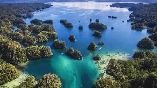 9 điểm đến lý tưởng ở Đông Nam Á mùa hè này - Ảnh 9.