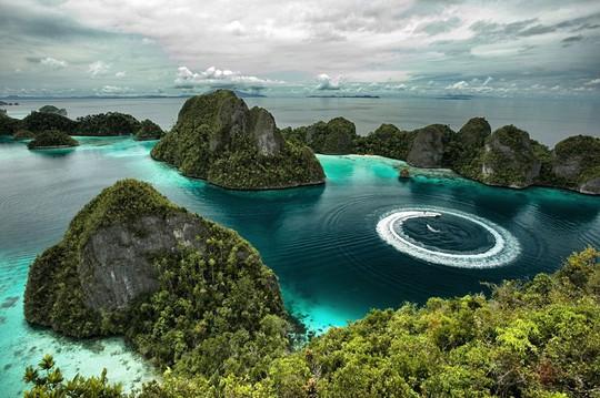 9 điểm đến lý tưởng ở Đông Nam Á mùa hè này - Ảnh 10.