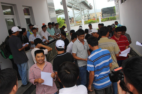 Ngay ngày mai, BOT Ninh An miễn phí xe loại 1 cho 16 xã phường Ninh Hòa - Ảnh 5.