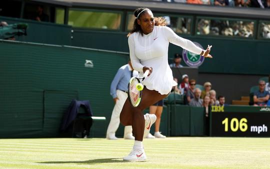 Nadal đại chiến Djokovic, Serena Williams rộng cửa vô địch Wimbledon - Ảnh 5.