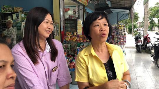 Người Lao Động tường thuật từ bệnh viện điều trị đội bóng mắc kẹt - Ảnh 8.