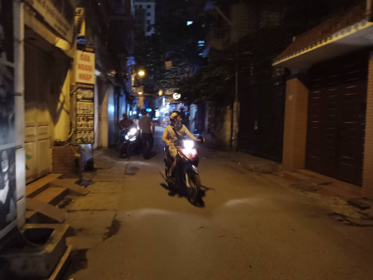 Vụ MobiFone mua AVG: Công an khám xét nhà ông Phạm Đình Trọng - Ảnh 2.