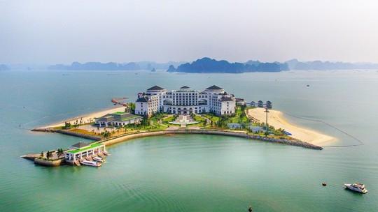 Vinpearl thắng lớn tại Giải thưởng Du lịch Việt Nam 2018 - Ảnh 4.