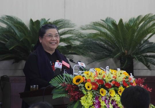 Tân Chủ tịch HĐND TP Đà Nẵng: Mỗi đại biểu cần phải nói đúng, làm được - Ảnh 1.