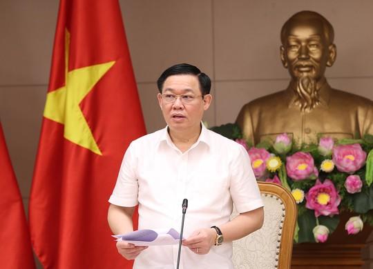 Phó Thủ tướng yêu cầu Bộ GTVT rút kinh nghiệm điều hành giá vé máy bay