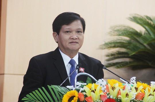 Tân Chủ tịch HĐND TP Đà Nẵng: Mỗi đại biểu cần phải nói đúng, làm được - Ảnh 2.