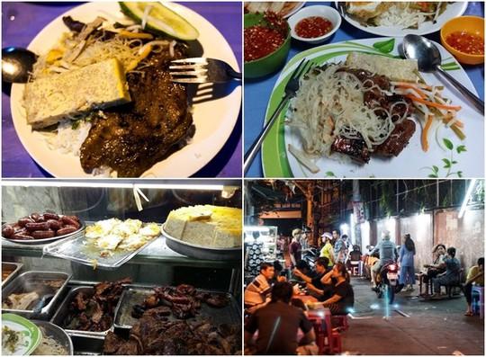 Gợi ý 10 tiệm ăn đêm nhộn nhịp sau 23 giờ ở Sài Gòn - Ảnh 1.