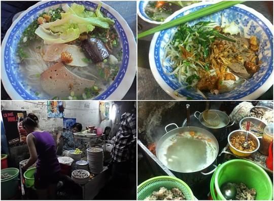 Gợi ý 10 tiệm ăn đêm nhộn nhịp sau 23 giờ ở Sài Gòn - Ảnh 2.
