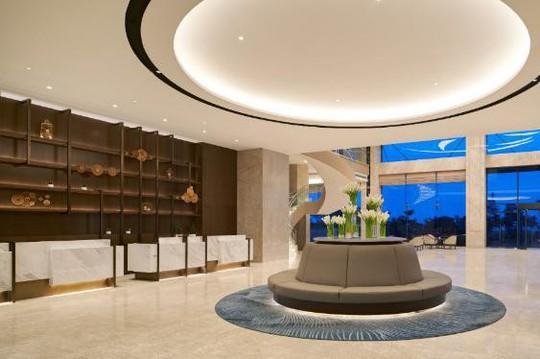 Đà Nẵng chào đón khách sạn Four Points by Sheraton đầu tiên - Ảnh 2.