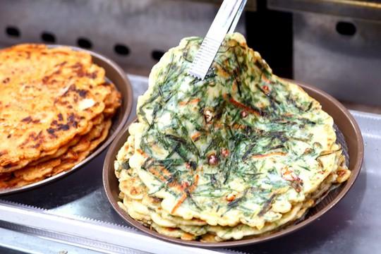 8 món ăn đường phố nổi tiếng thế giới xứng đáng để bạn thử - Ảnh 15.