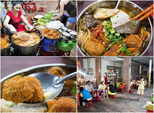 Gợi ý 10 tiệm ăn đêm nhộn nhịp sau 23 giờ ở Sài Gòn - Ảnh 4.