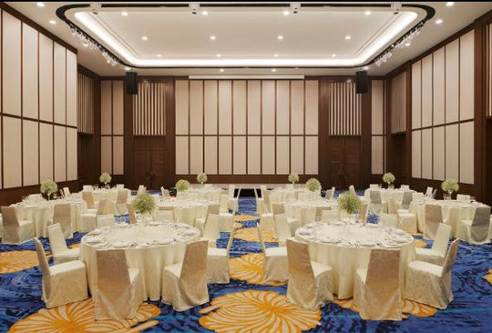 Đà Nẵng chào đón khách sạn Four Points by Sheraton đầu tiên - Ảnh 5.
