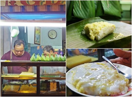 Gợi ý 10 tiệm ăn đêm nhộn nhịp sau 23 giờ ở Sài Gòn - Ảnh 5.