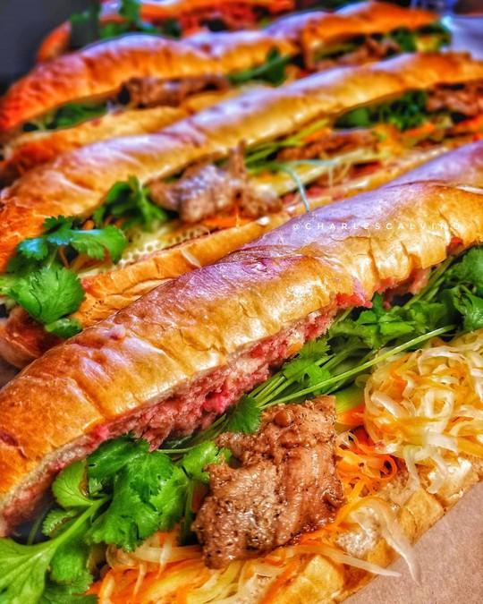 8 món ăn đường phố nổi tiếng thế giới xứng đáng để bạn thử - Ảnh 5.