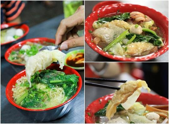 Gợi ý 10 tiệm ăn đêm nhộn nhịp sau 23 giờ ở Sài Gòn - Ảnh 6.