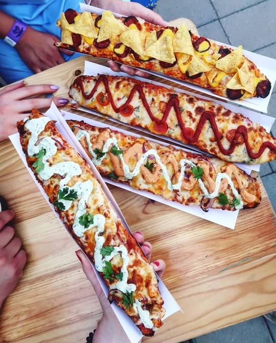 8 món ăn đường phố nổi tiếng thế giới xứng đáng để bạn thử - Ảnh 6.