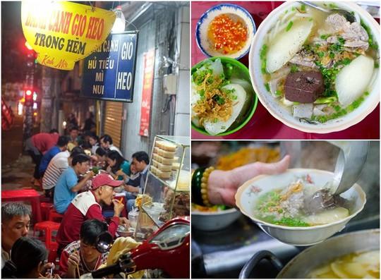 Gợi ý 10 tiệm ăn đêm nhộn nhịp sau 23 giờ ở Sài Gòn - Ảnh 9.