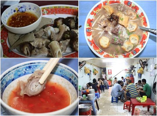 Gợi ý 10 tiệm ăn đêm nhộn nhịp sau 23 giờ ở Sài Gòn - Ảnh 10.