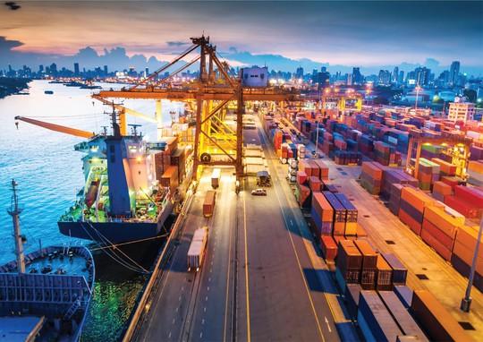 Thị trường logistic: tiềm năng của bất động sản Việt Nam - Ảnh 1.