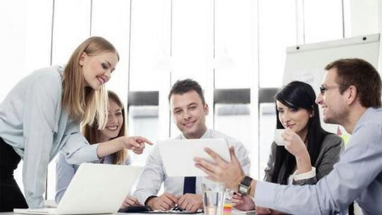 4 điều khác biệt giữa sếp và nhân viên - Ảnh 2.