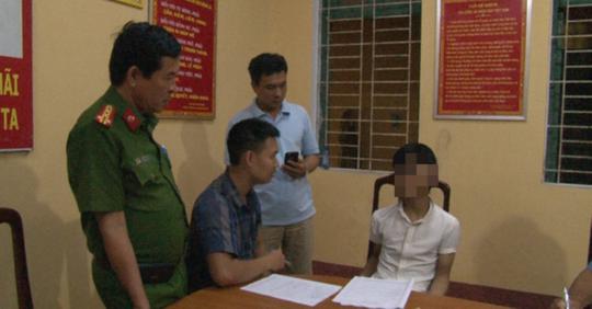 Thiếu niên 16 tuổi đâm người cướp tiền vì nợ 2 triệu đồng - Ảnh 1.