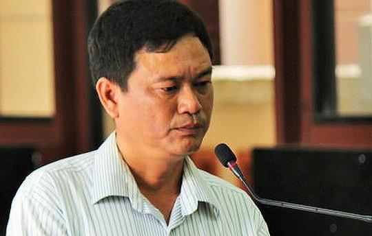 Giảm án cho nguyên điều tra viên chuyên án Năm Cam lạm quyền - Ảnh 2.