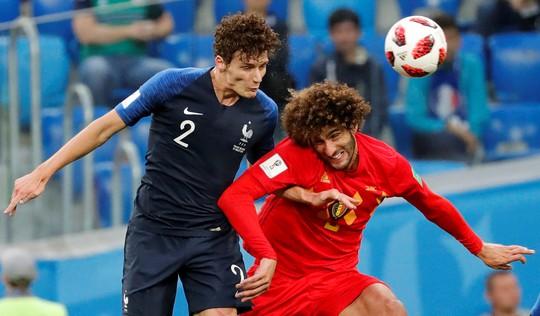 Trung vệ Umtiti lập công, tuyển Pháp vào chung kết - Ảnh 4.