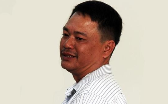 Giảm án cho nguyên điều tra viên chuyên án Năm Cam lạm quyền - Ảnh 1.