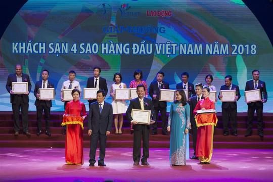Mercure Danang French Village Bana Hills: Top khách sạn 4 sao hàng đầu Việt Nam - Ảnh 1.