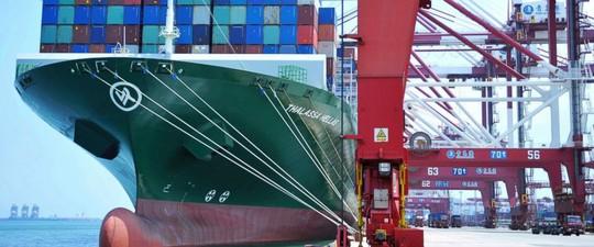 Mỹ nã thêm đạn 200 tỉ USD vào cuộc chiến thương mại với Trung Quốc - Ảnh 1.