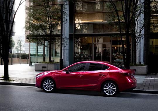 16.500 xe Mazda đến tay khách hàng trong 6 tháng - Ảnh 1.