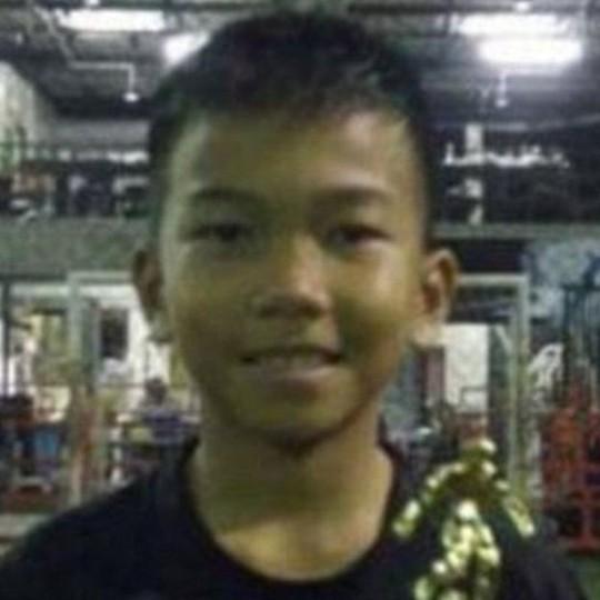 Thái Lan: 4 cậu bé được giải cứu cuối cùng vẫn chưa nói được - Ảnh 4.