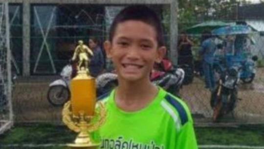 Thái Lan: 4 cậu bé được giải cứu cuối cùng vẫn chưa nói được - Ảnh 8.
