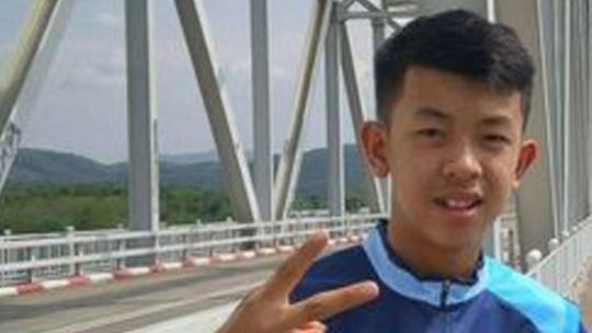 Thái Lan: 4 cậu bé được giải cứu cuối cùng vẫn chưa nói được - Ảnh 12.