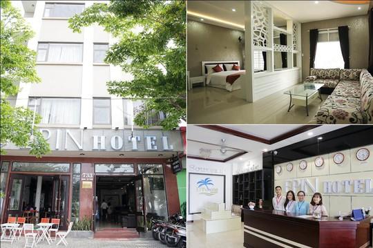 Khối ngành Kinh tế, Quản trị và Du lịch năm 2018 tại Duy Tân - Ảnh 2.