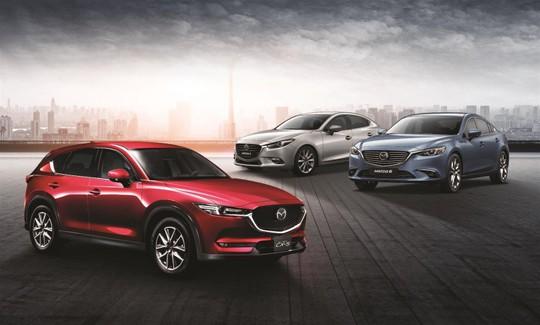 16.500 xe Mazda đến tay khách hàng trong 6 tháng - Ảnh 3.